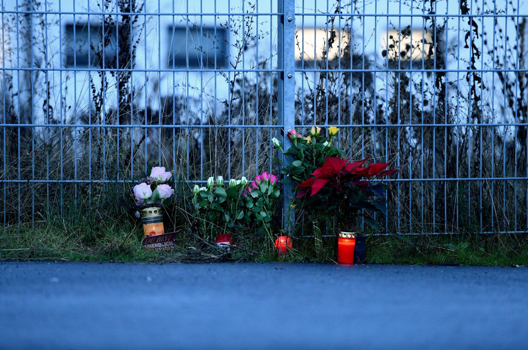 Bild zu Tote 17-Jährige in Sankt Augustin
