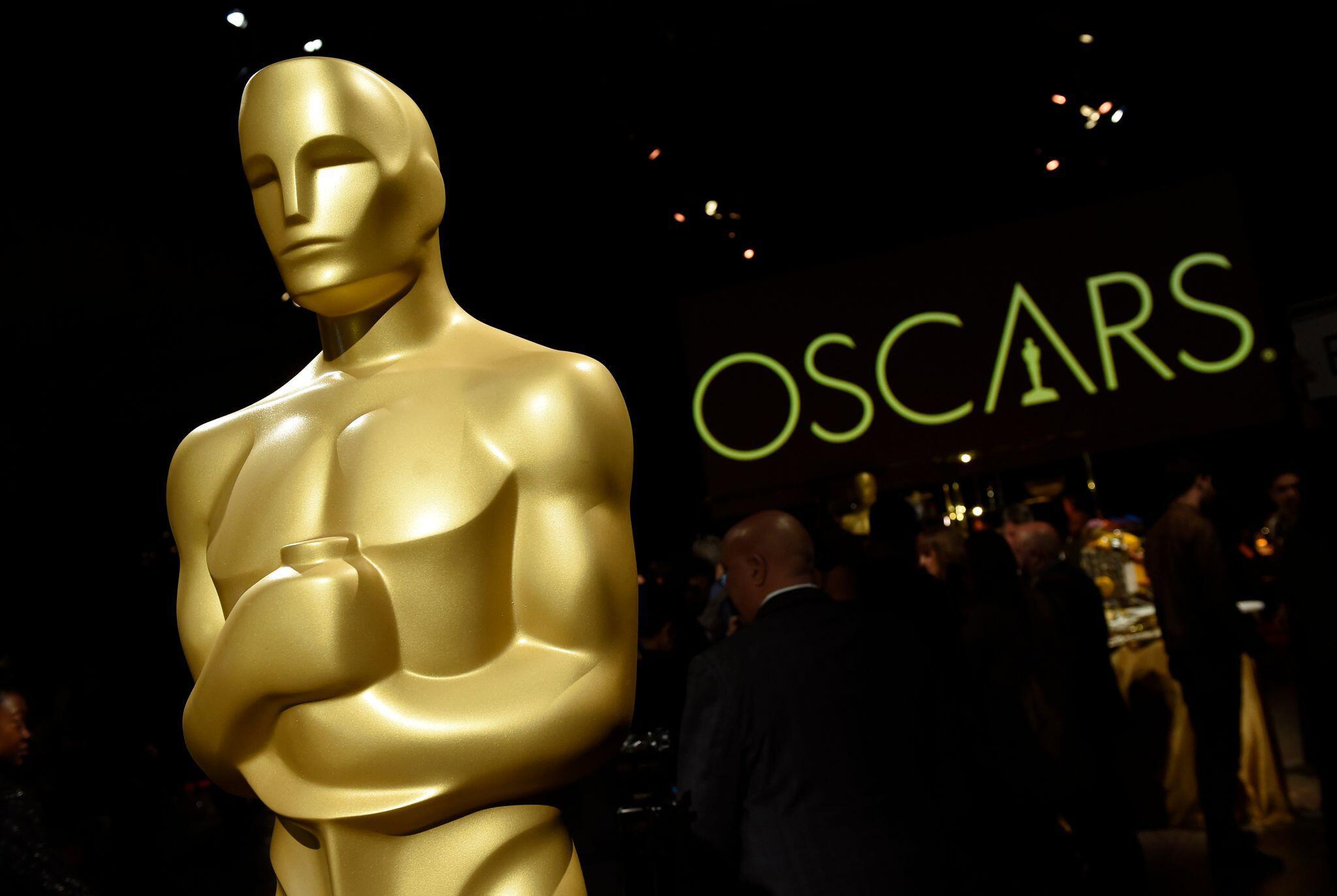Bild zu Oscar-Gala auf Ende April 2021 verschoben