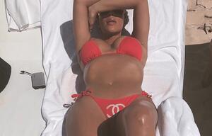 Das Bikini-Battle der Kardashian-Schwestern