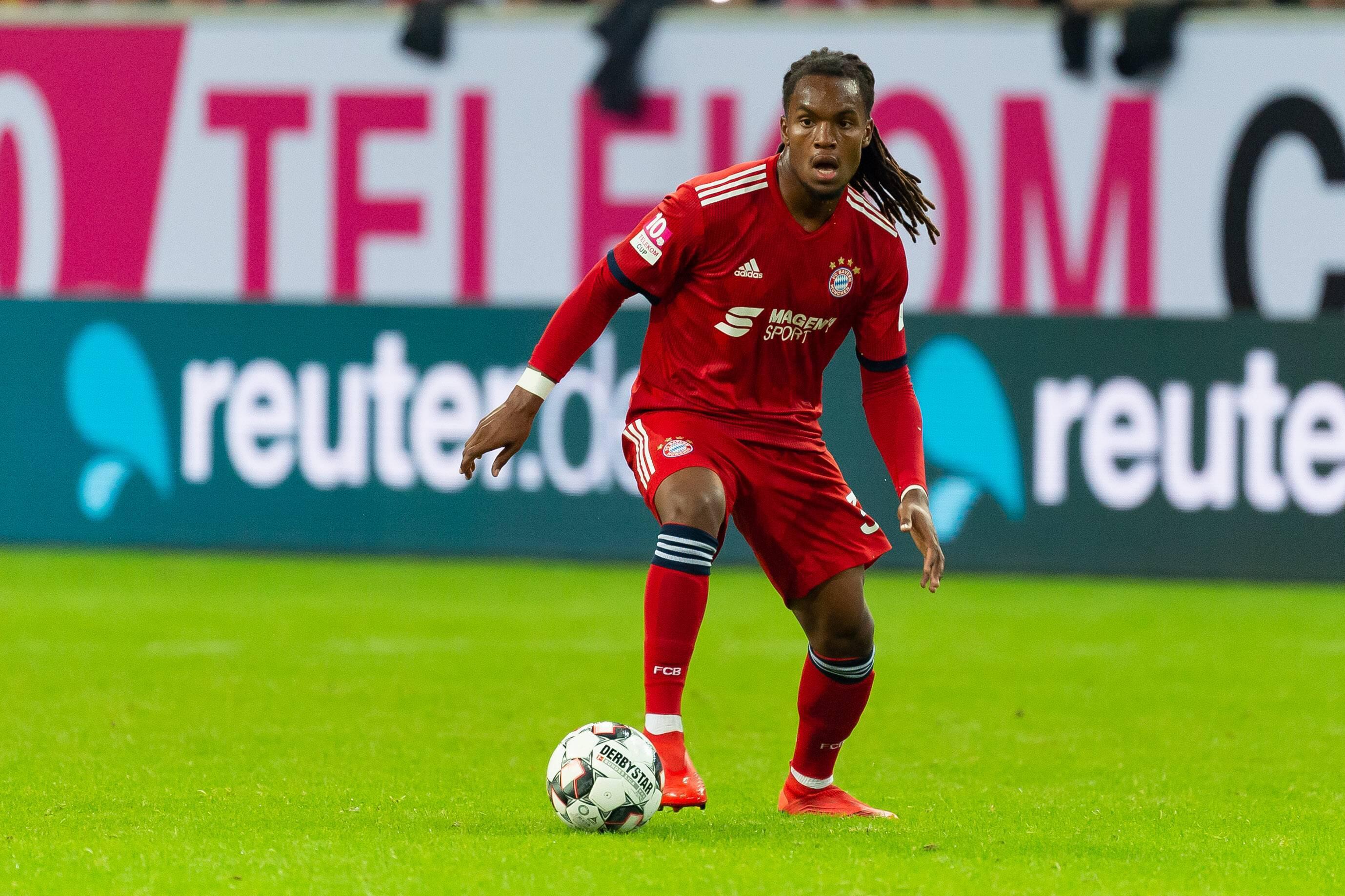 Bild zu FCB, Bayern, München, Sanches, Kovas, Bundesliga, Paris, Tuchel, PSG, Fußball