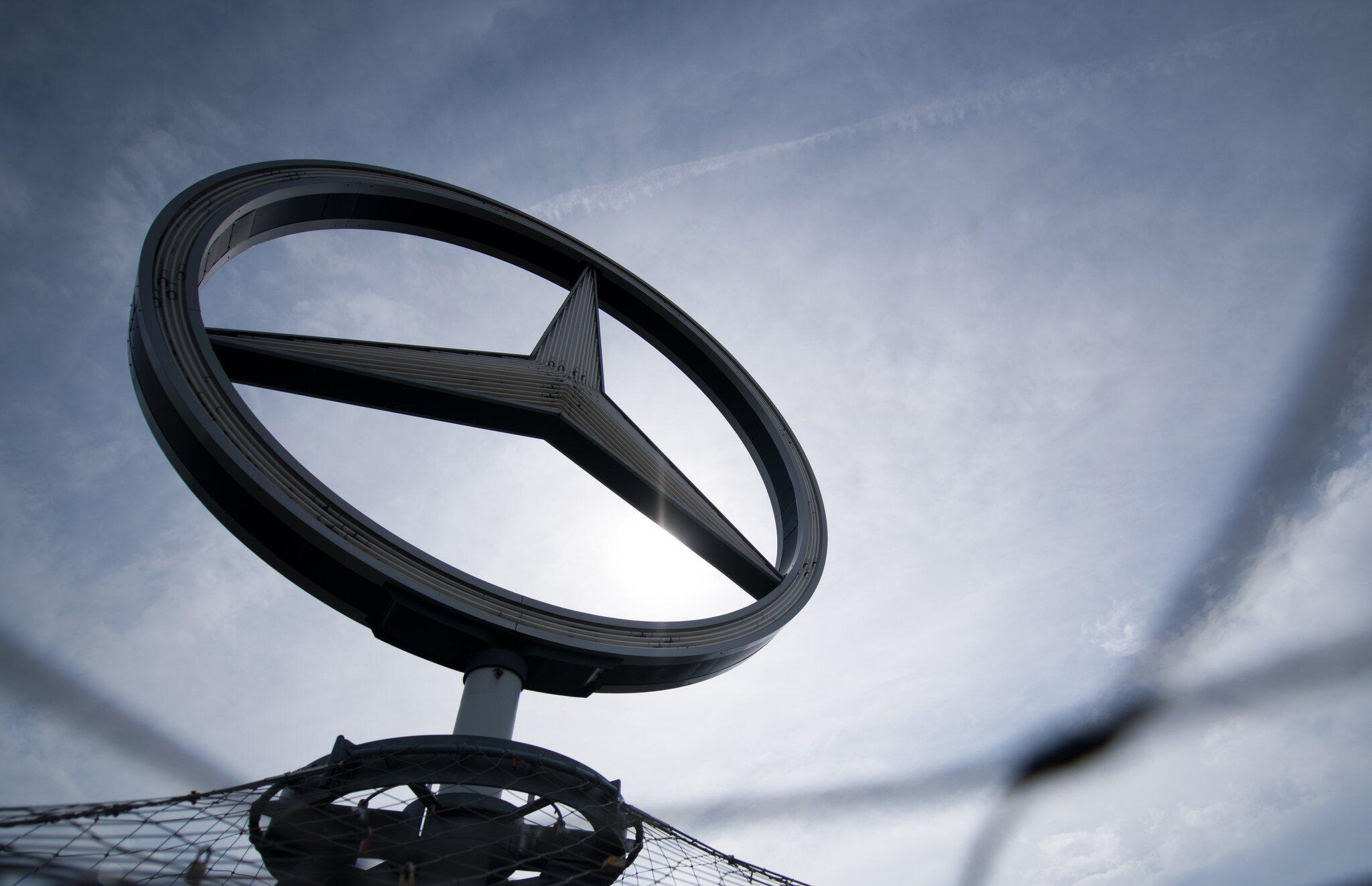 Bild zu Neuer Verdacht der Software-Manipulation bei Daimler-Dieselautos