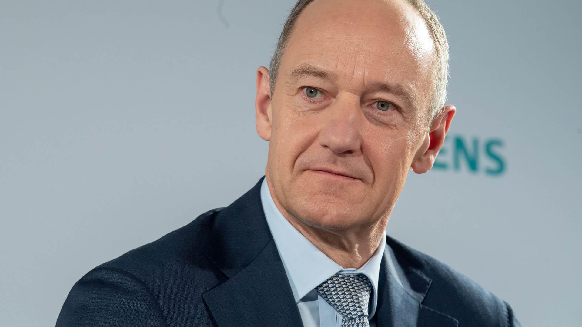 Bild zu Siemens macht Homeoffice möglich