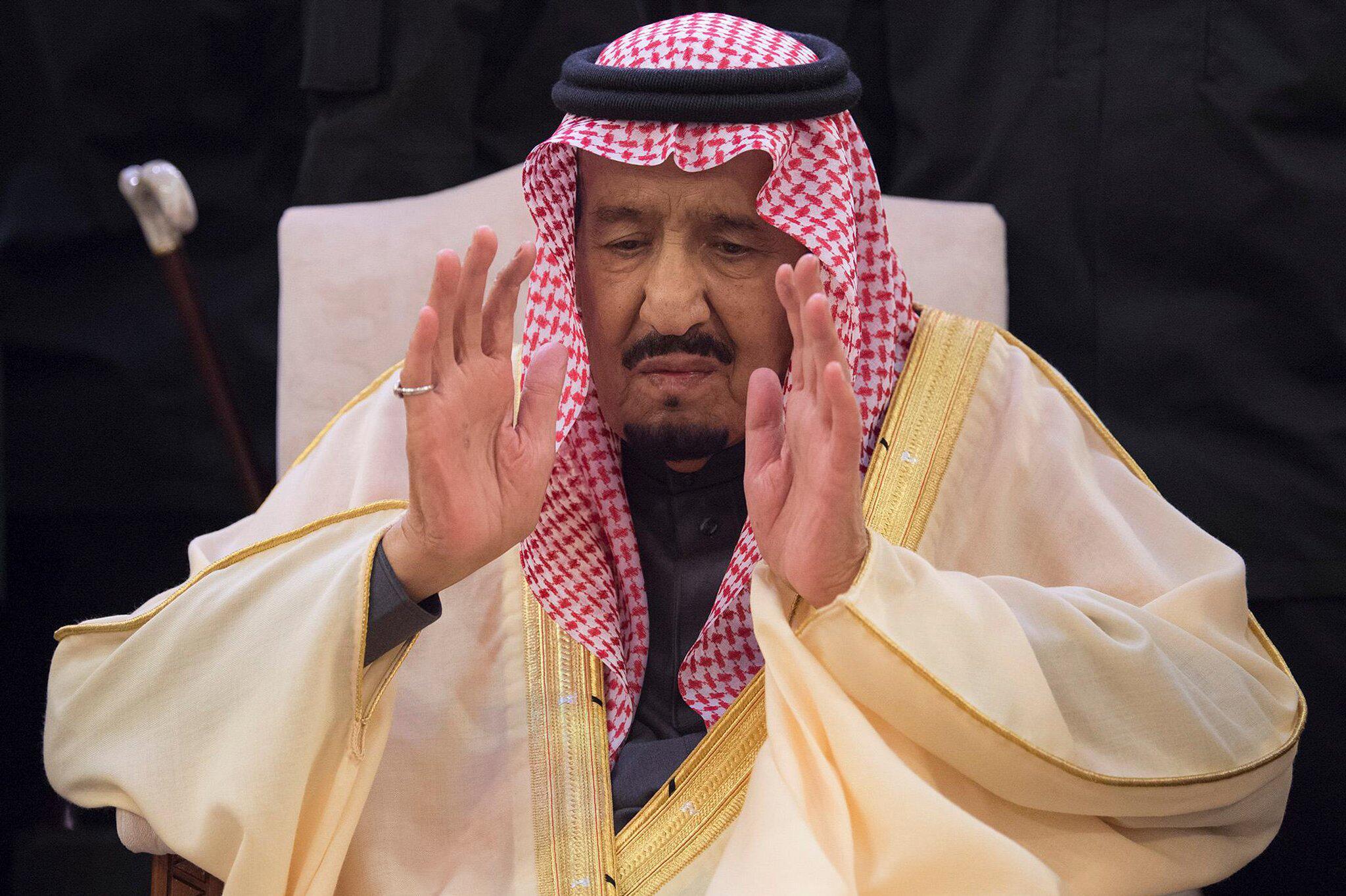 Bild zu Saudischer Prinz Talal bin Abdulasis gestorben