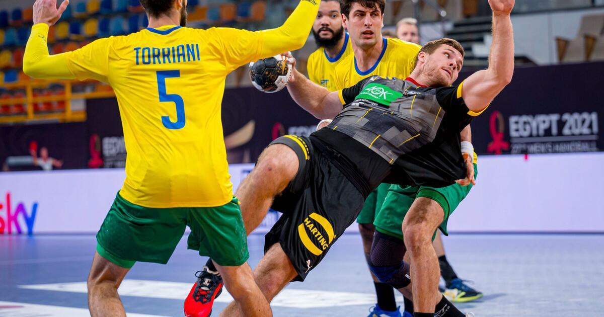 Wm 2021 Deutschland Brasilien Komplettes Spiel Download