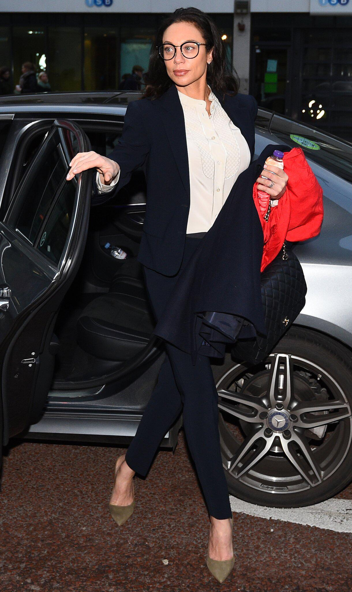 Bild zu Anhörung im Scheidungsfall Becker in London
