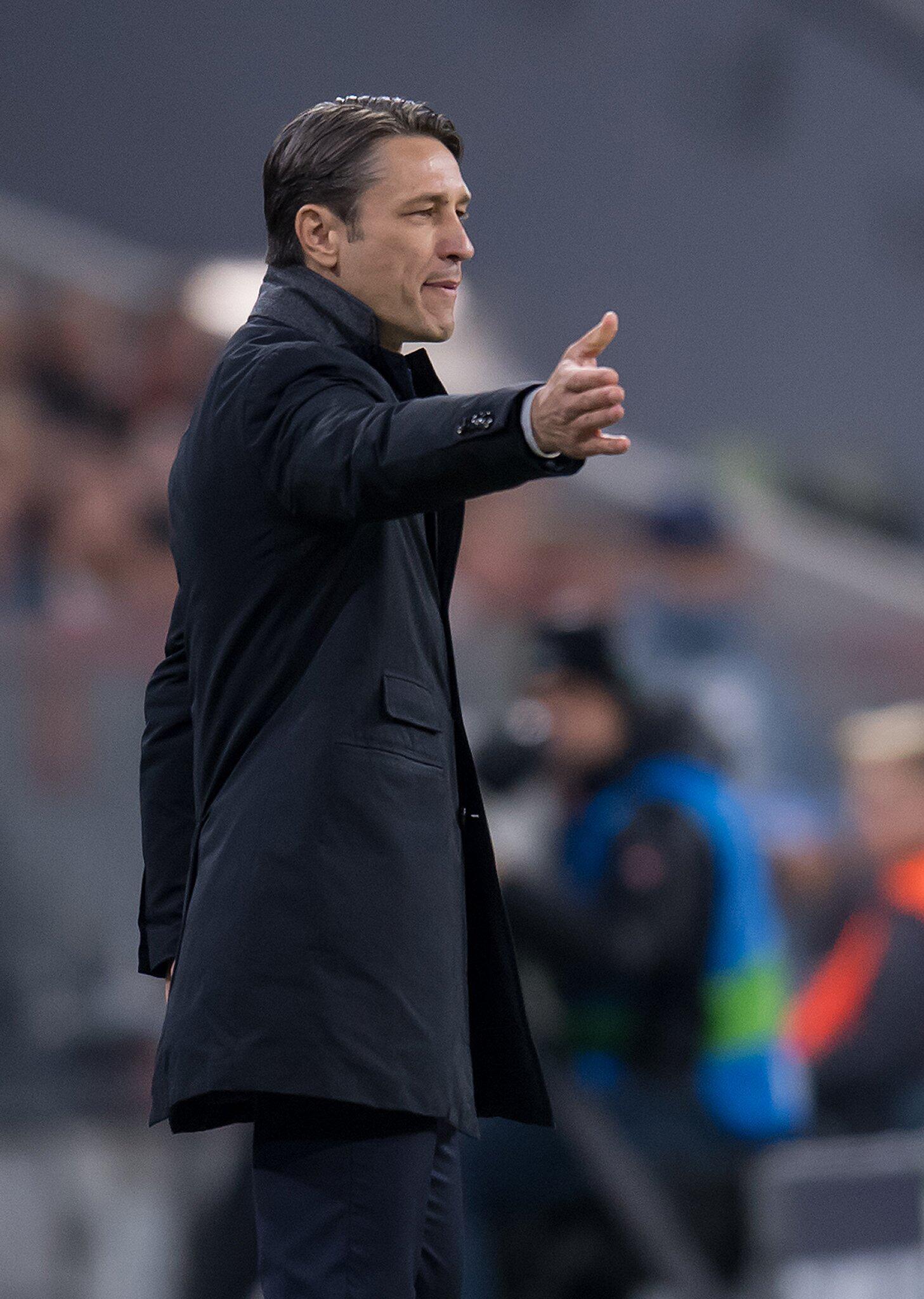 Bild zu Bayern München - Ajax Amsterdam