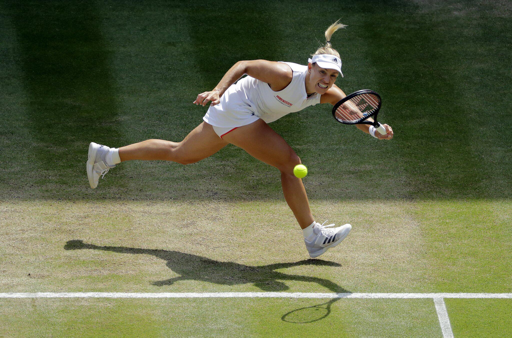 Bild zu Wimbledon 2018