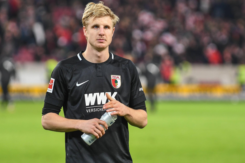 Bild zu Bundesliga, Frankfurt, Augsburg