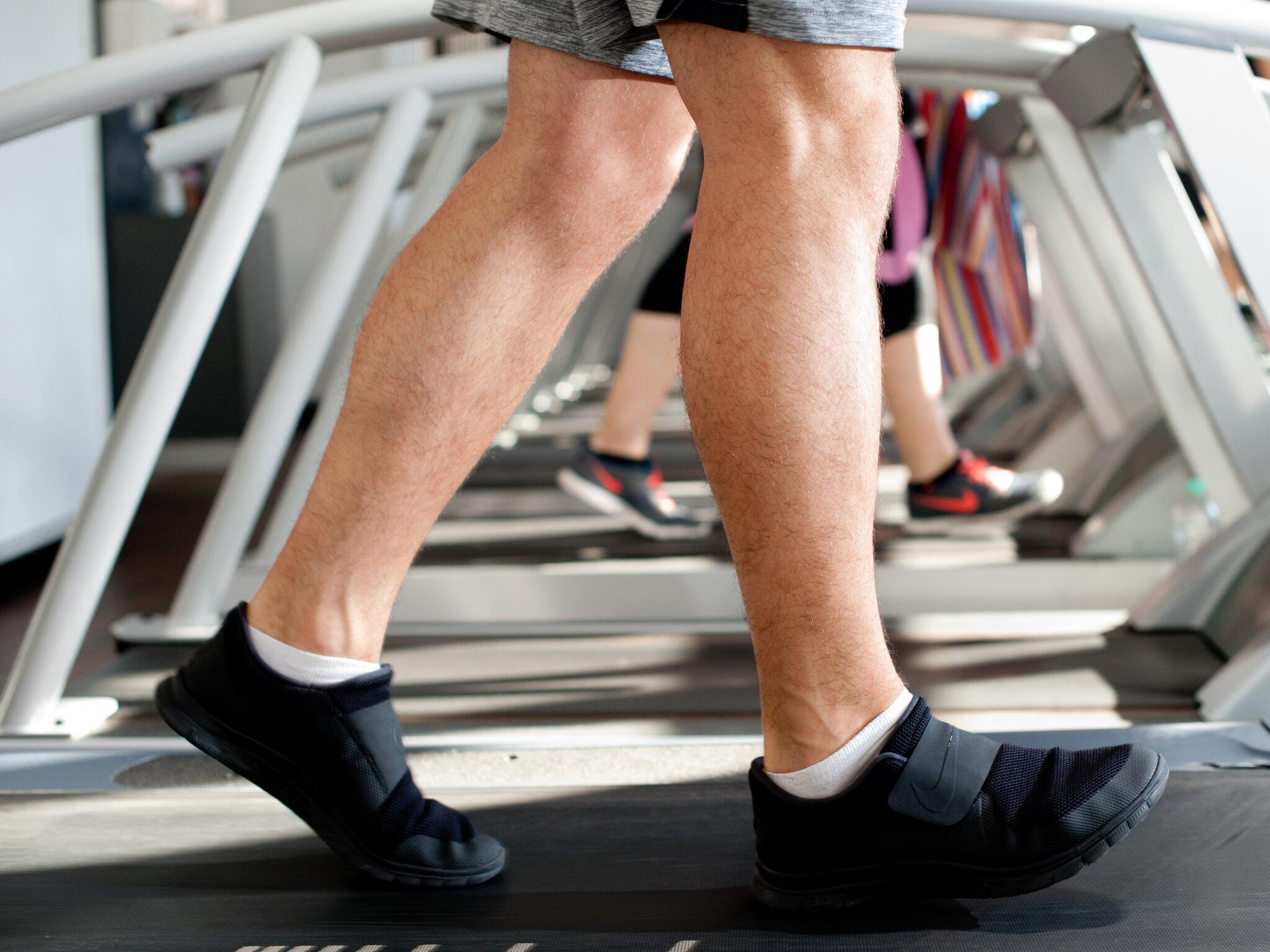 Bild zu Fitnessclub