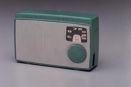 Transistorradio TR-55