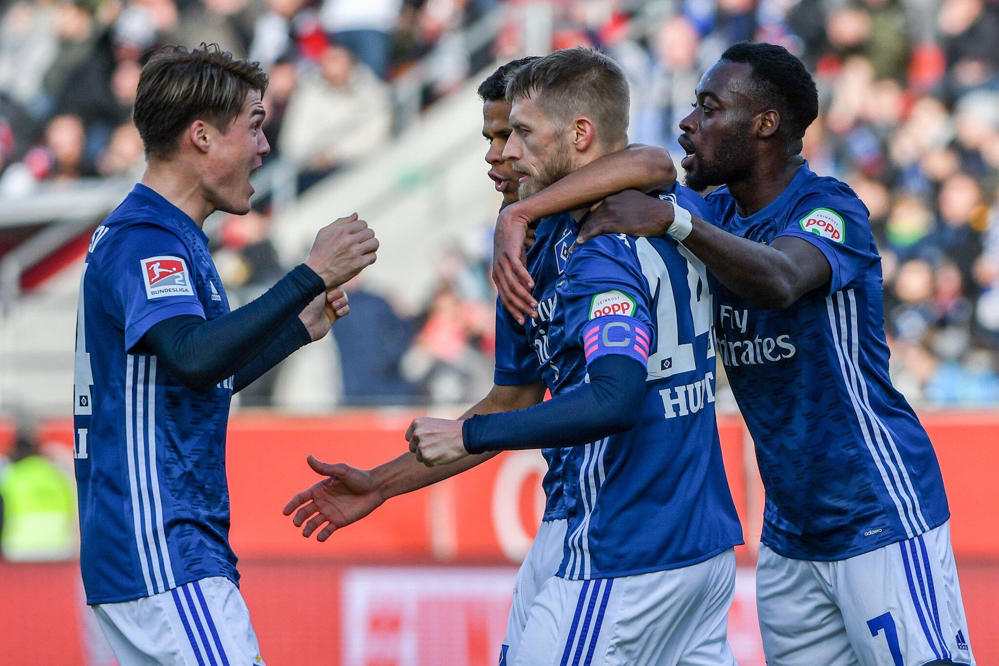 Bild zu Hamburger SV
