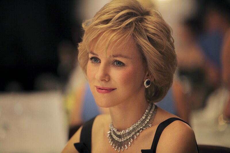 Bild zu Naomie Watts als Diana